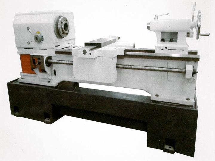 CK6150B数控车床